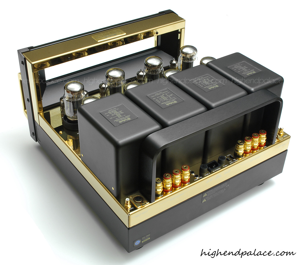 High End Palace Preamps Highend Power Amplifier Circuit Electronic We Recommend A Nice Cord These 4bs Are Current Amplifiers Yet They Dont Put Out Any Heat